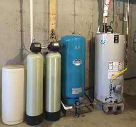 Water Treatment Softener Conditioning in Roosevelt, NJ 08555